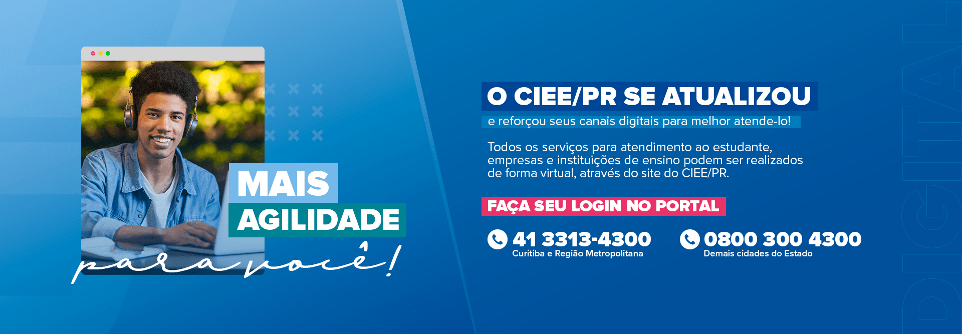 CIEE Paraná
